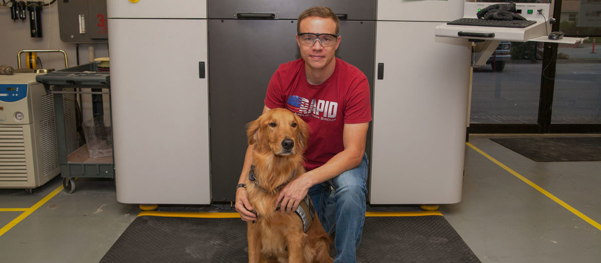 Terry and Jonsey