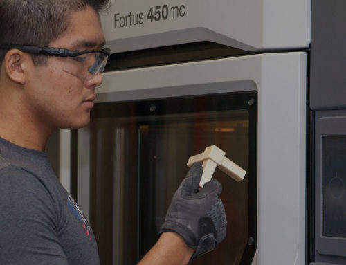 RAG now offers ULTEM 9085 & 1010 production materials for Fused Deposition Modeling Services