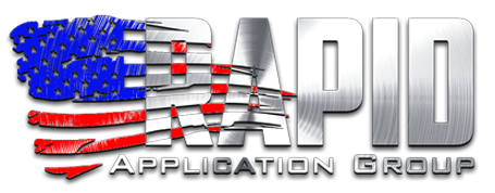 Rapid Application Group Logo