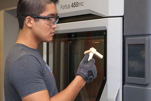 Accura Castpro- 3D Printing Tulsa