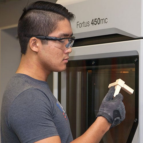 3D Printing Services in Tulsa | Rapid Application Group