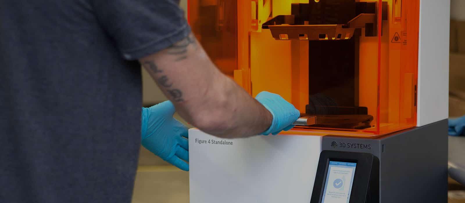 3D Printing Tulsa