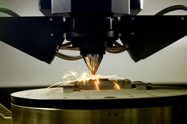 Rapid Application Group | 3D Printing | Additive Manufacturing